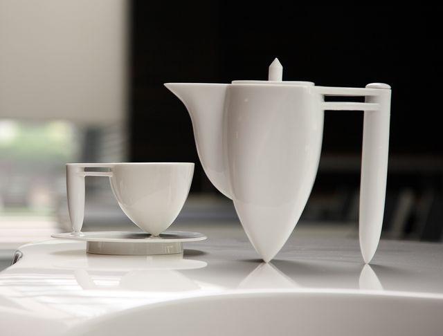 Ballet Tea Set By Newchi Tea Set Tea Pots Ceramic Decor
