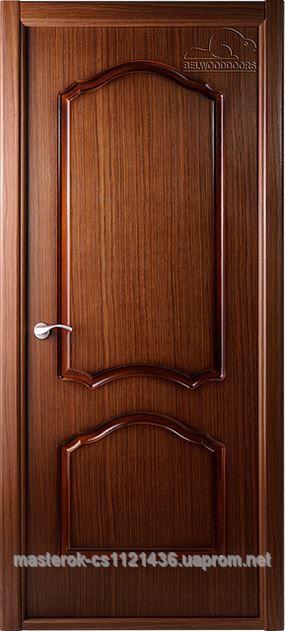 Каролина орех ПГ в Николаеве (Двери внутренние межкомнатные) - интернет-магазин Мастерок на Bizorg.su