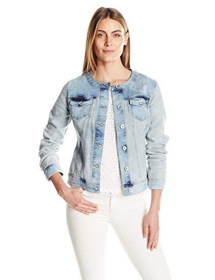 8be8c6ff0f43 Chic Tribal Women s Fancy Jean Jacket online.   99.00  offerdressforyou  from top store