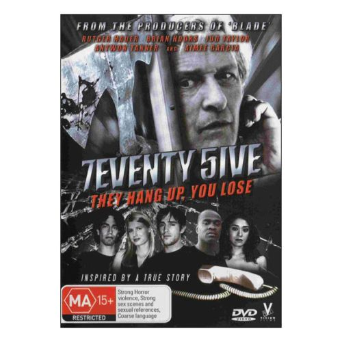 7eventy-5ive-aka-Seventy-Five-DVD-Brand-New-Aus-Region-4-Rutger-Hauer
