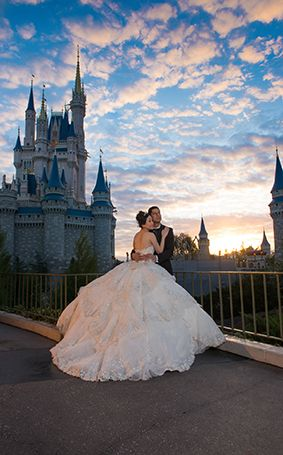 | Disney Weddings