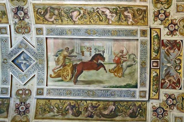Ferrara_Castello_Art10 by mcf42, via Flickr #InvasioniDigitali il 24 aprile alle ore 10:30 Invasore: TurismoFerrara