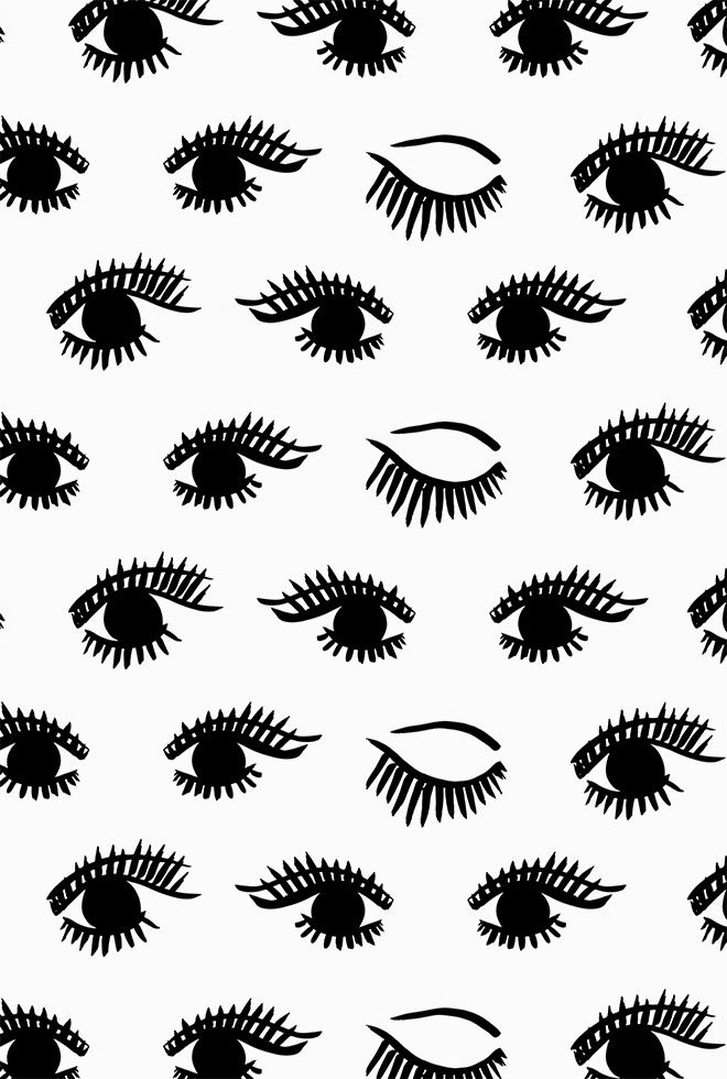 Cocorrina: Lashes of lashes