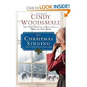Cindy Woodsmall: Worth Reading, Christmas Reading, Book Worth, Amish Country, Amish Fiction, Christmas Gift, Book Reviews, Cindy Woodsmall, Christmas Singing