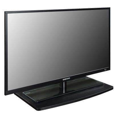 Convenience Concepts Designs2go Single Tier Swivel Tv Stand