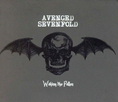 Avenged Sevenfold - Waking the Fallen [Explicit Lyrics] (CD)