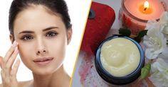 Przepis na domowy środek odmładzający - redukuje zmarszczki, uelastycznia skórę!