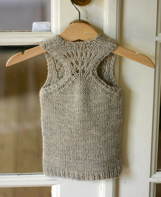 Ravelry: Sidse1's Tester no. 5