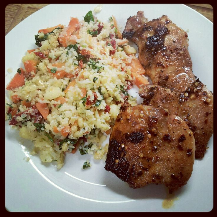 Cauliflower Couscous from Cassidy | Cauliflower Recipes ...
