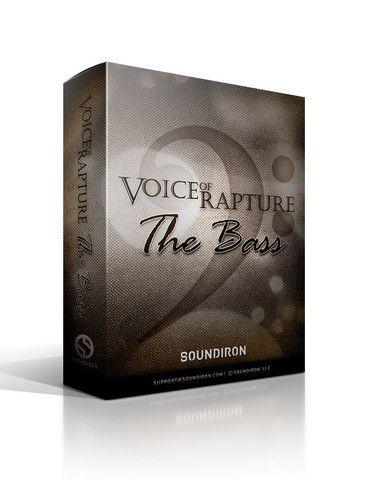 Voice of Rapture: The Bass – Soundiron
