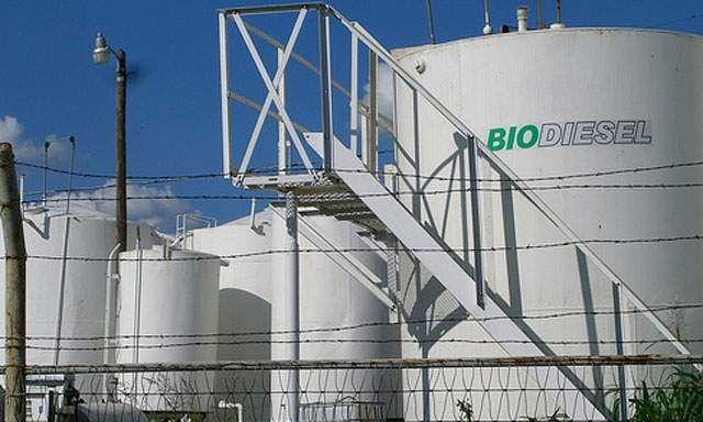 Noticias de Logística en Argentina y Latinoamérica    Reapertura del mercado europeo de biodiesel