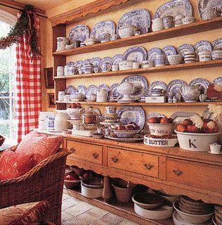 keeping room-Carol Glasser-magazine scan | Flickr - Photo Sharing!
