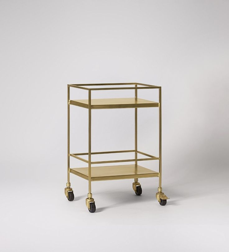 Carrello Bar Trolley | Swoon Editions