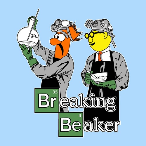breaking bad muppet - photo #14