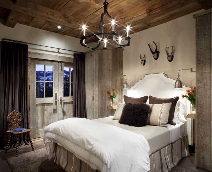 Gramercy dream cabin bedroom home pinterest for D i y bedroom ideas