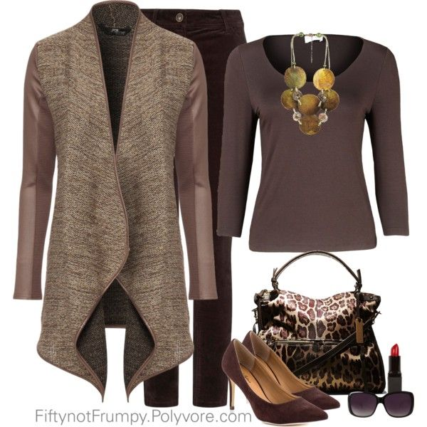 """Power"" by fiftynotfrumpy on Polyvore"