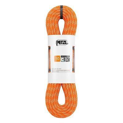 Petzl Club semi-static rope Semi Static Rope Orange 70m