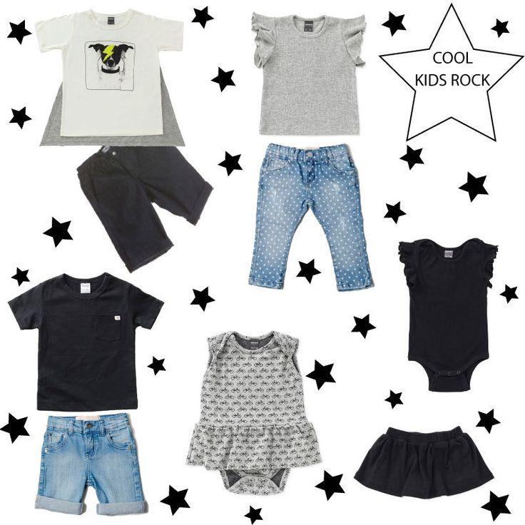 Yeah, cool kids rock! Veja nossa seleção para os pequenos roqueiros.😍ACESSE:http://bit.ly/2dT5n0Y