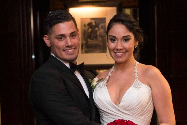 'Married at First Sight' hubby threatened to kill me:bride