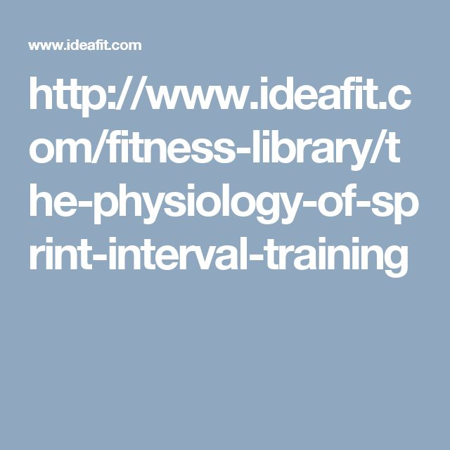 30 best HIIT images on Pinterest | Health, At home gym and Beautiful ...