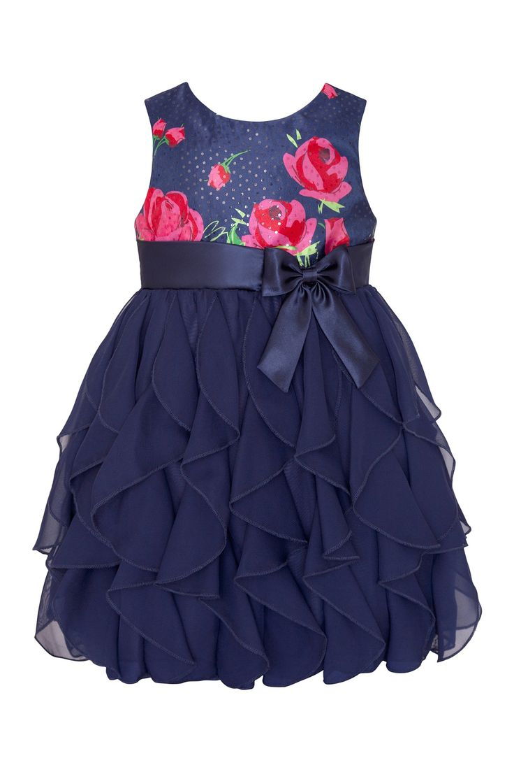 American Princess | Ruffle Dress (Baby Girls 12-24M) | HauteLook