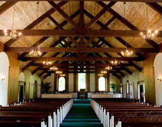 The Woods Chapel Weddings Events