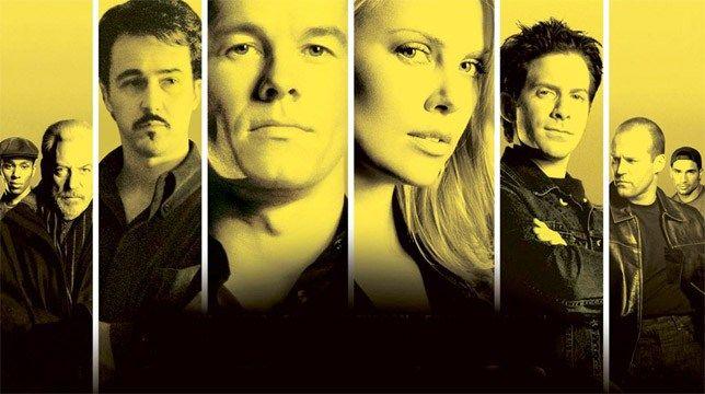 NBC développe l'adaptation de The Italian Job (Braquage à l'italienne)