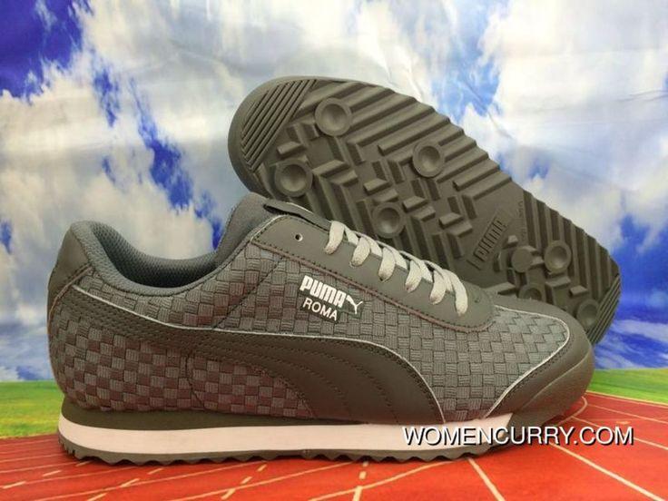 https://www.womencurry.com/2017-puma-roma-basic-35985302-deep-grey-4men-shoes-top-deals.html 2017 PUMA ROMA BASIC 359853-02 DEEP GREY 4MEN SHOES TOP DEALS Only $88.43 , Free Shipping!