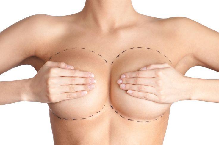 Breast Augmentation vs. Breast Enlargement Cream