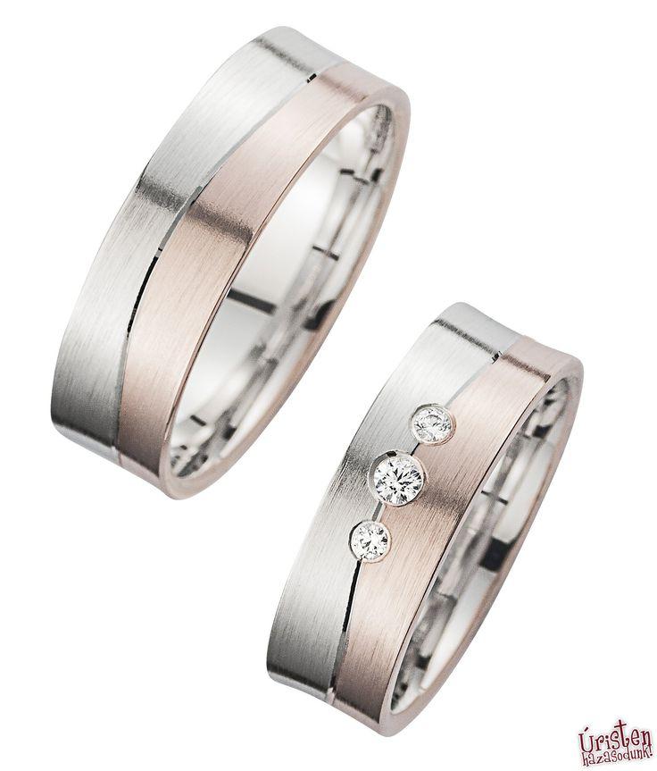 HR101 Karikagyűrű http://uristenhazasodunk.hu/karikagyuruk/?nggpage=2&pid=2806 Karikagyűrű, Eljegyzési gyűrű, Jegygyűrű… semmi más! :)