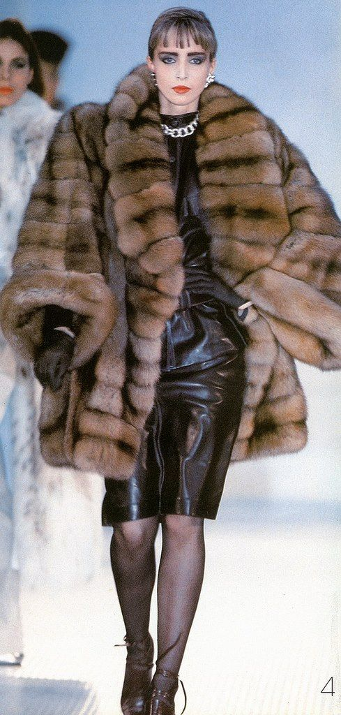 1000  images about FUR on Pinterest | Coats Silver foxes and