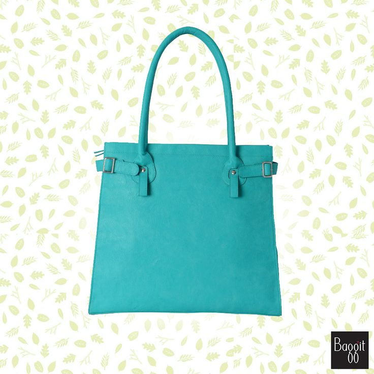 Here's your bag for the Feisty mood!
