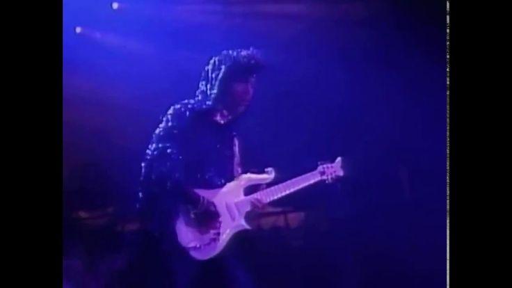 Prince - PURPLE RAIN - live 20 min version