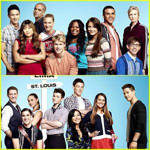 'Glee' Season 4