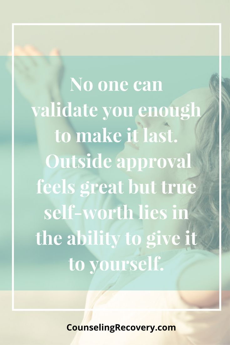 Do you know how you can improve your self-esteem? Click to find our or Pin it for later!