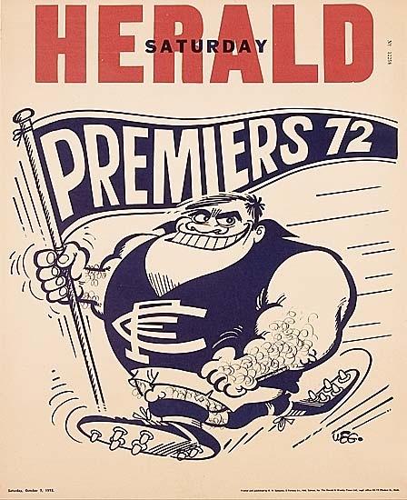 1972 WEG poster.