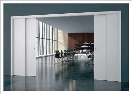 Nice Eclisse Disappearing Sliding Pocket Door Systems At The Cheshire Design  Centre