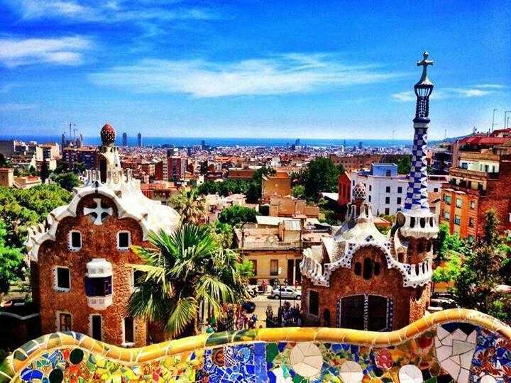 Barcelona Spain  Why Barcelona  Spanien