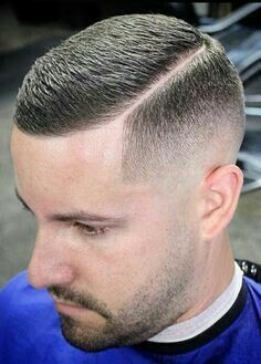 9 Amazing Military Haircut Styles For Guys Tags Military Haircut
