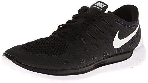 Air Zoom Pegasus 33, Chaussures de Running Entrainement Femme, Noir (Black/White-Anthracite-Cool Grey), 35.5 EUNike