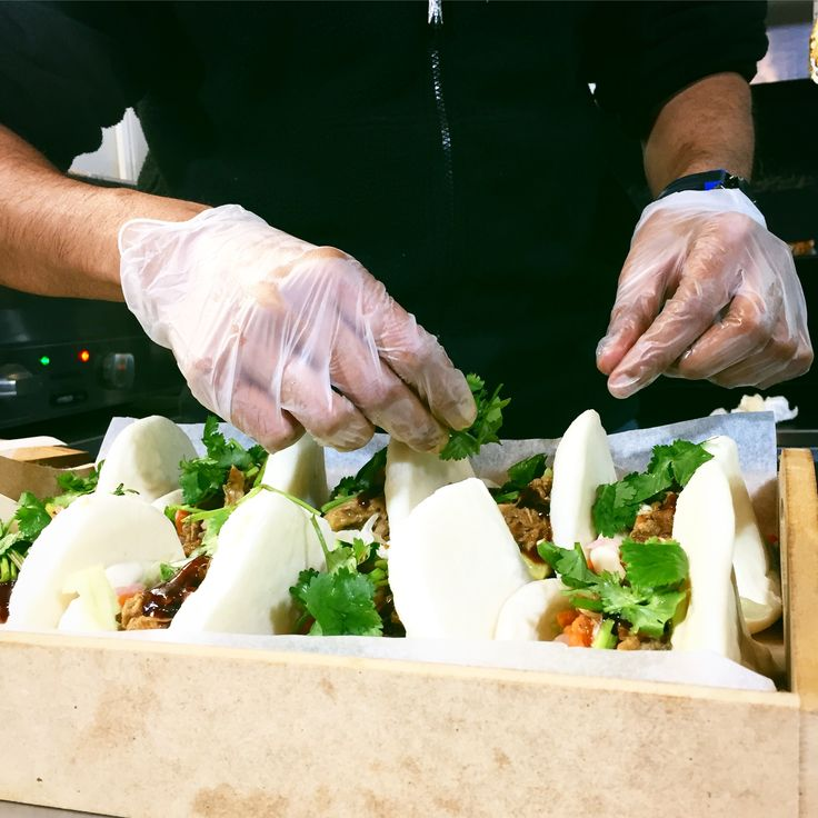 Bao Artist For Catering Food Perth Truck Wedding Weddings Inspo