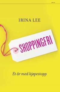 Shoppingfri - Pax Forlag