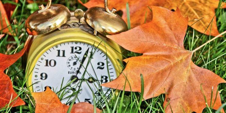 Changement d'heure  2015 : le 25 octobre, passage à l'heure d'hiver