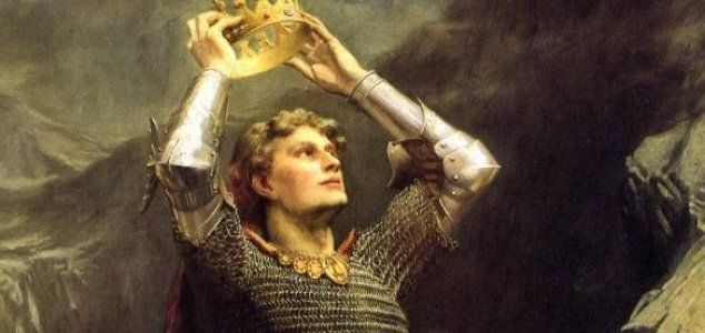 Palace discovered at King Arthur's birthplace - Unexplained Mysteries