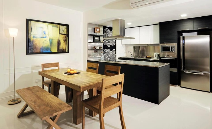 acero inoxidable: Reno Ideas, Islands Not, Kitchens Oo, Colors, Ideas Para, Galleries Kitchens, Kitchens O' O', Kitchens Deco