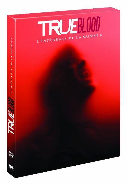 SallesObscures.com - Concours True Blood: Gagnez des coffrets de la saison 6 : cinéma et DVD