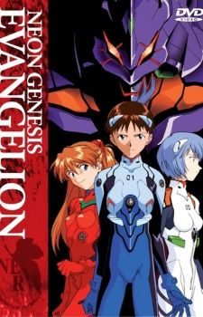 Neon Genesis Evangelion - MyAnimeList.net