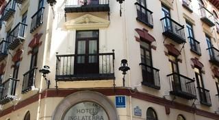 Hotel Inglaterra, Granada: This hotel is immersed in the rich culture and history of Granada. It is… #Hotels #CheapHotels #CheapHotel