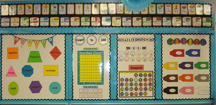 Circle Time Bulletin Board Circle Time Bulletin Board