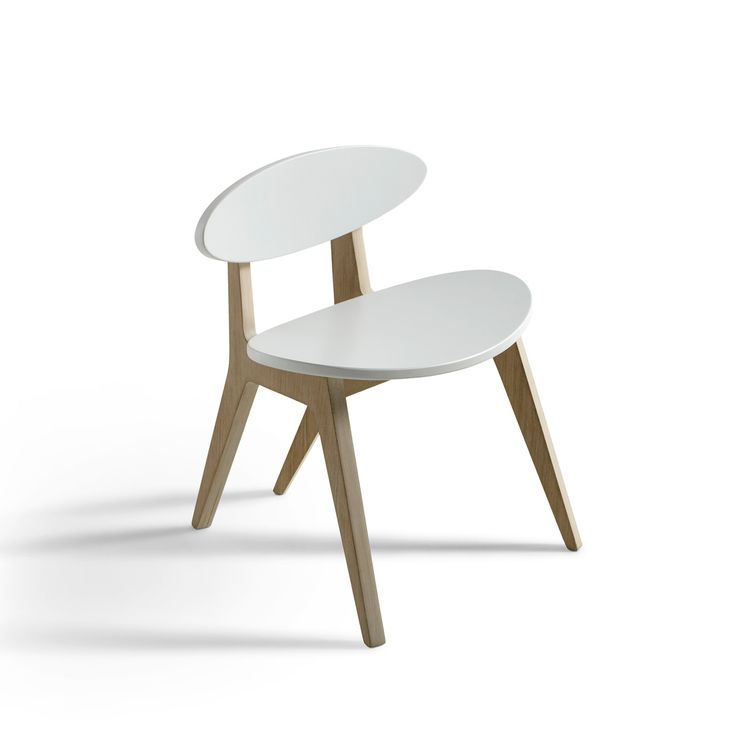 PingPong chair Wood Collection by Oliver Furniture
